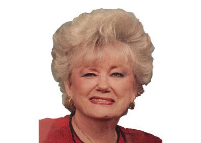Mrs. Joan Kimble