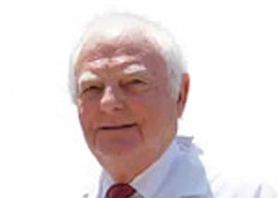 Donald Kimble
