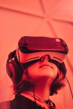medicine and virtual reality
